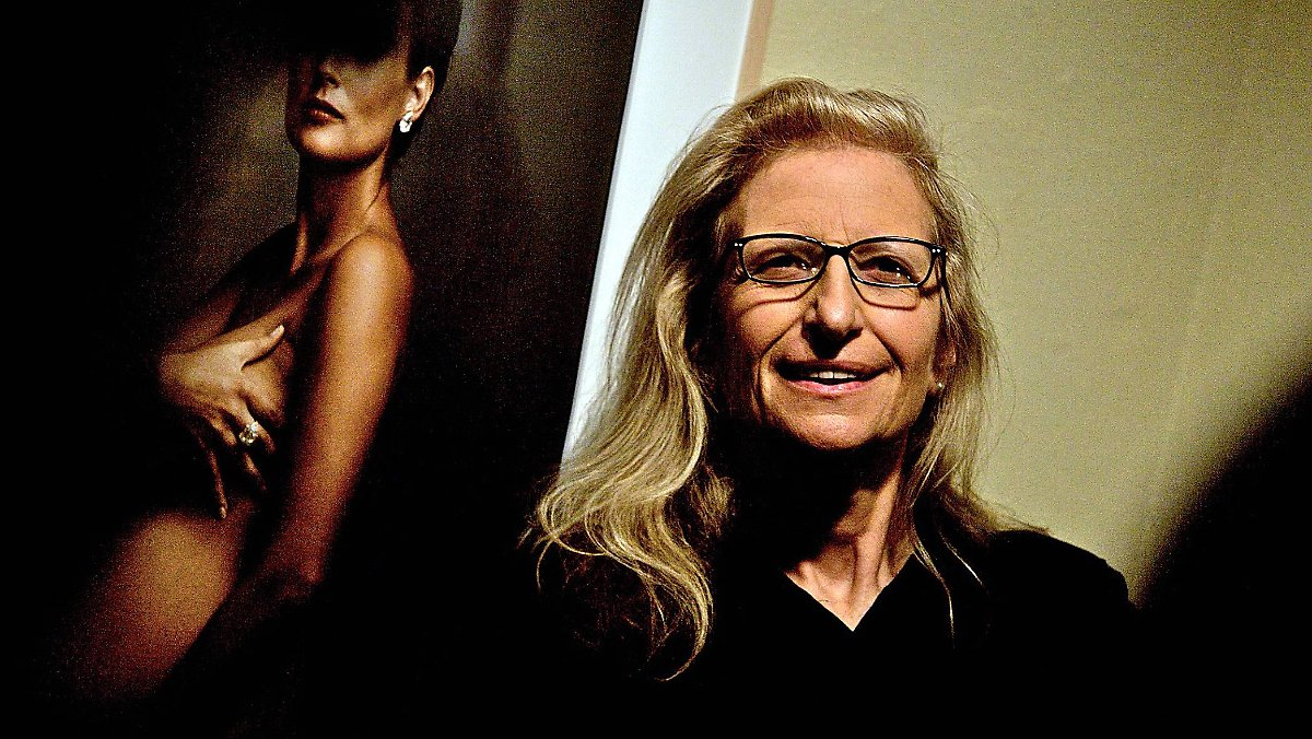 politikerinnen s ngerinnen k chinnen annie leibovitz zeigt women n. Black Bedroom Furniture Sets. Home Design Ideas