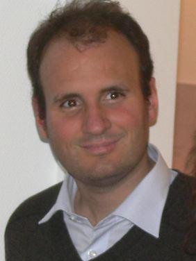 """Rudolf Weeber, Mitbegründer der Initiative """"Stuttgart21-ja-bitte""""."""