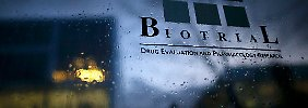 Das testende Unternehmen Biotrial will alle Auflagen erfüllt haben.