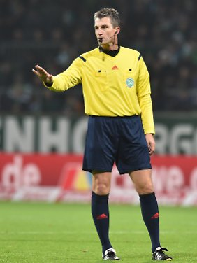 Knut Kircher zählt zu den erfahrensten deutschen Schiedsrichtern.
