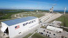 Die Zeichen standen so gut. Im Dezember 2015 war dem US-Raumfahrtunternehmen SpaceX eine ...