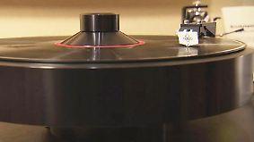 n-tv Ratgeber: Vinyl-Boom - Comeback der Schallplatte