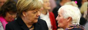 Köln war kein Wendepunkt: Noch ist das Vertrauen da