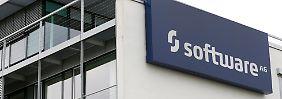 30-Euro-Marke greifbar: Margenschub treibt Kurs der Software AG