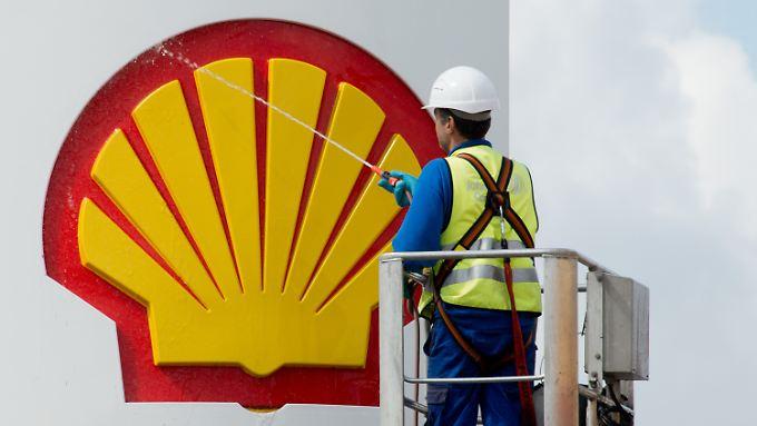Shell will den Gasförderer BG übernehmen.