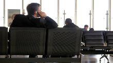 Flugverspätung auf Dienstreisen: Wer bekommt die Entschädigung?