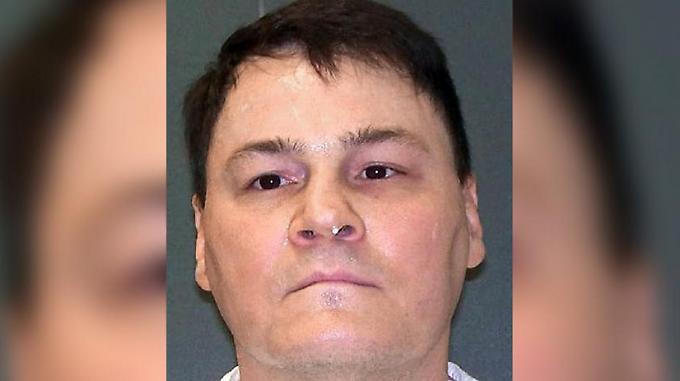 Der verurteilte Mörder Richard Masterson beteuert bis zum Schluss seine Unschuld.