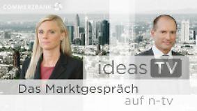 Die Börsen im Abwärtstrend: Wo der DAX jetzt Halt findet!