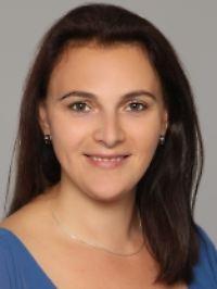 Alida Vračić ist arbeitet für die Stiftung Wissenschaft und Politik in Berlin und ist Leiterin des Think Tank Populari in Sarajevo.