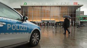 Acht mutmaßliche Täter in U-Haft: Aktueller Ermittlungsstand nach den Silvester-Übergriffen in Köln