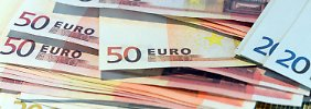 Ist Bargeld zu unsicher und ineffizient und deswegen in zehn Jahren verschwunden?