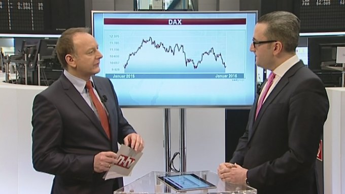 n-tv Zertifikate: Turbulente Börsen - Was Anleger tun können