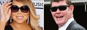 35 Karat für die Liebe: Mariah Carey will wieder heiraten