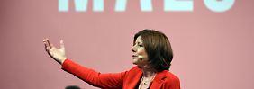 """""""Fremdenfeinde und Rattenfänger"""": Dreyer will klare Kante gegen AfD"""