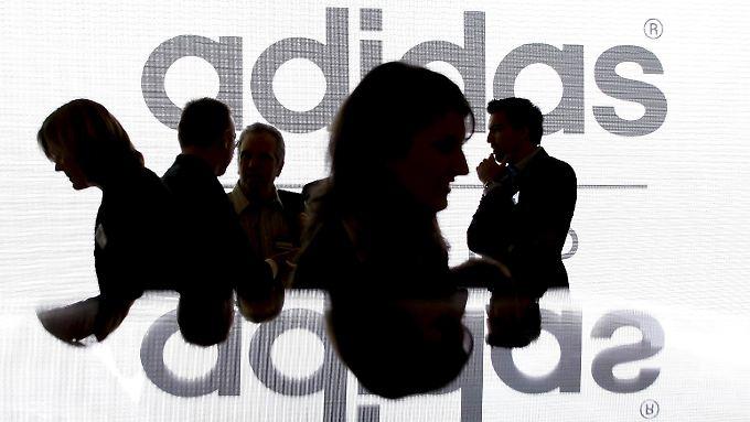 Der Vertrag zwischen Adidas und der IAAF war auf elf Jahre geschlossen worden.
