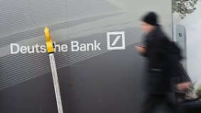 Weniger Boni für Investmentbanker: Deutscher Bank droht Kündigungswelle
