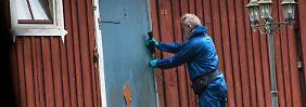 """Gruselverbrechen in Schweden: """"Schwedens Josef Fritzl"""" steht vor Gericht"""