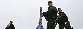 """""""Neue gefechtsartige Möglichkeiten"""": Europol warnt vor IS-Anschlägen in Europa"""