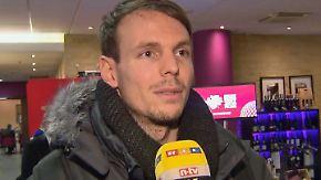 """Häfner für Handball-EM nachnominiert: """"Werde alles dafür geben, dass wir ins Halbfinale kommen"""""""