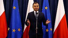 Extra-Abgabe trifft Metro und Tesco: Polen plant Supermarktsteuer
