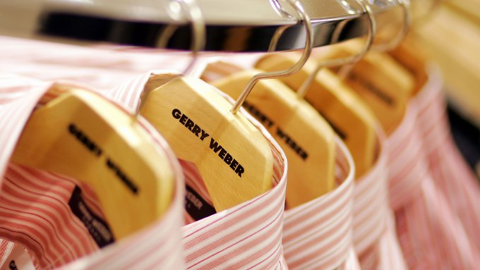 Anleger setzen auf die Neuerfindung von Gerry Weber.