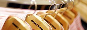 Neuausrichtung geplant: Gerry Weber-Aktien ziehen fast 20 Prozent an