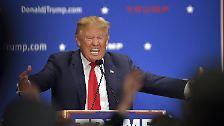 """""""Ich mag China... Ich habe gerade ein Apartment für 15 Millionen Dollar an jemanden aus China verkauft. Und dann soll ich es nicht mögen?"""" (Wieder Trump. Haben wir erwähnt, dass er wirklich reich ist?"""