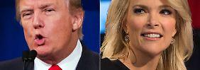 Streit mit Fox News geht weiter: Trump boykottiert TV-Duell