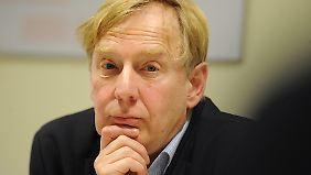Günter Piening war von 2003 bis 2012 Integrationsbeauftragter des Berliner Senats.
