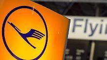 Da steigt die Vorfreude auf den Abflug: Lufthansa-Kunden können Inflight-Shopping-Produkte nun online vorbestellen. Foto: Boris Roessler