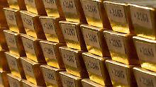 Frankfurt ist größter Lagerplatz: Bundesbank holt Goldreserven nach Hause