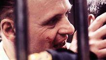 Hannibal Lector beißt zu: So entkommt er aus der Haft.