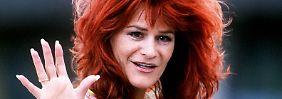 """""""Ich würd es wieder tun mit dir ..."""": Andrea Berg, die Queen Mum des Schlagers"""