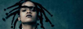 """Miss Tanzbar in der """"Anti""""-Phase: Rihannas Sound klingt nach Kiffen im Dunkeln"""