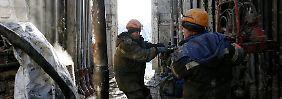 Kommt die Förderkürzung?: Opec widerspricht Russland