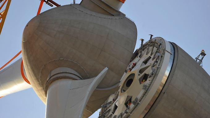 """""""El Confidencial"""" kennt angeblich schon Details: Siemens könnte demnach die Windkraftsparte mit Gamesa-Teilen verschmelzen."""