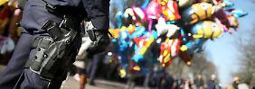 Der Hochsicherheitskarneval: Kölns letzte Chance