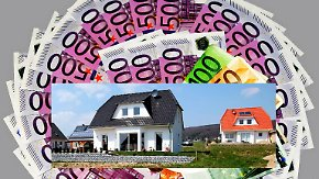 n-tv Ratgeber: Günstiges Baugeld: Wie lange bleiben die Mini-Zinsen?