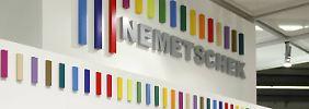 Software-Schmiede mit Rekordjahr: Nemetschek beweist sich als Top-Aktie