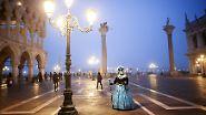Geheimnisvolle Maskenbälle: Der venezianische Karneval