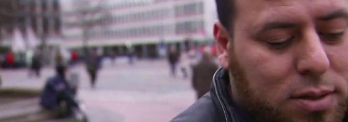 Malik F. wird sein Studium an der TU Darmstadt möglicherweise nicht abschließen können. Wegen des Videos wird nun gegen ihn ermittelt.