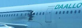 Mogadischu bestätigt Verdacht: Explosion in Airbus war Terroranschlag