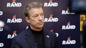 Rand Paul möchte nicht mehr Präsident der USA werden.