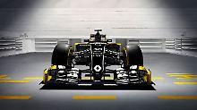 """""""Wir sind zurück, um zu gewinnen"""": Renault plant Angriff auf Formel-1-Spitze"""