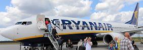 Flüge für 20 Euro: Billig-Flieger wirbeln weiter den Markt auf