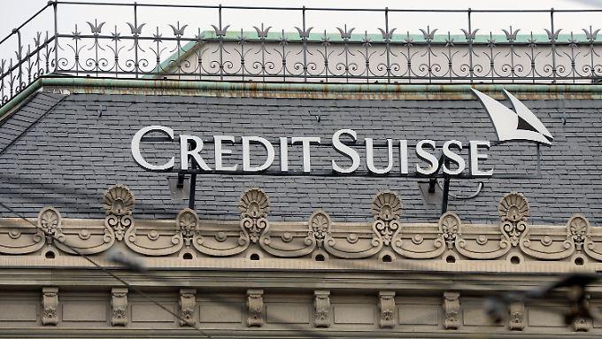 Ähnliche Schwierigkeiten wie die Deutsche Bank.