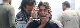 Fragen und Antworten zur Geberkonferenz: Was bringen die Milliarden für Syrien?