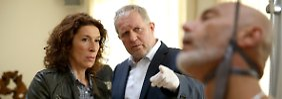 """Tatort"" aus Wien: Völlig schnuppe"