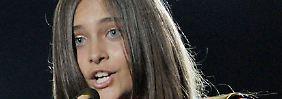 """Tochter des """"King of Pop"""": Paris Jackson outet sich als alkoholkrank"""