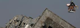 Noch 152 Vermisste unter den Trümmern: Zahl der Erdbeben-Toten in Taiwan steigt